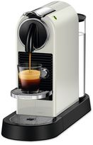 Nespresso Citiz Single Serve Espresso Maker