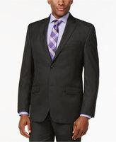 Sean John Black Stripe Jacket