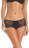 Honeydew Intimates Women's Honeydew Microfiber & Lace Hipster Panties