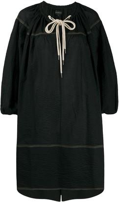 Lee Mathews SD LS Keiko tunic dress