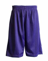 Clothes Effect Men Mesh Pocket Shorts Inner Drawstring Avail Size S-5X