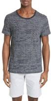 ATM Anthony Thomas Melillo Men's Stripe Jersey T-Shirt