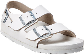 Birkenstock Women's Milano Leather Sandal