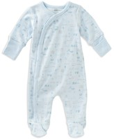 Absorba Infant Boys' Footie - Sizes 0-9 Months
