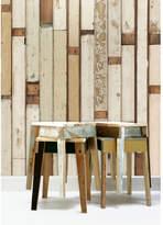 Piet Hein NLXL Scrapwood Wallpaper by Eek - PHE-01