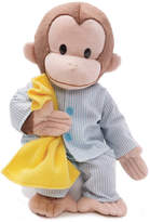 Gund Gundandreg; Kids Toys, Curious George in Pajamas Toy