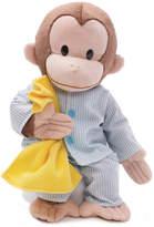 Gund Kids Toys, Curious George in Pajamas Toy