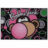Asstd National Brand Bubble Gum Rectangular Rugs