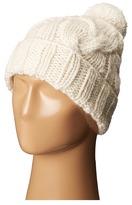 Lauren Ralph Lauren Chunky Cable Cuff Hat