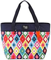 French Bull Insulated Picnic Tote