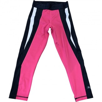 Puma Black Trousers for Women