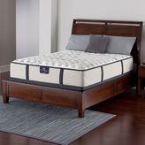 Serta Corbett Hill Perfect Sleeper Firm Innerspring Mattress & Box Spring Set
