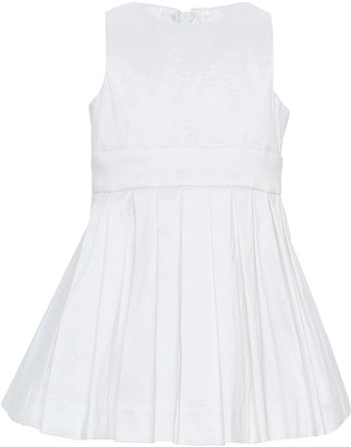 Bardot Junior Girl's Clara Shimmer Dress, Size 7-16