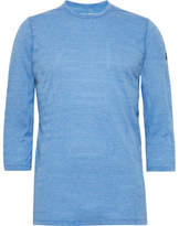 Under Armour Utility Mélange Threadborne T-Shirt