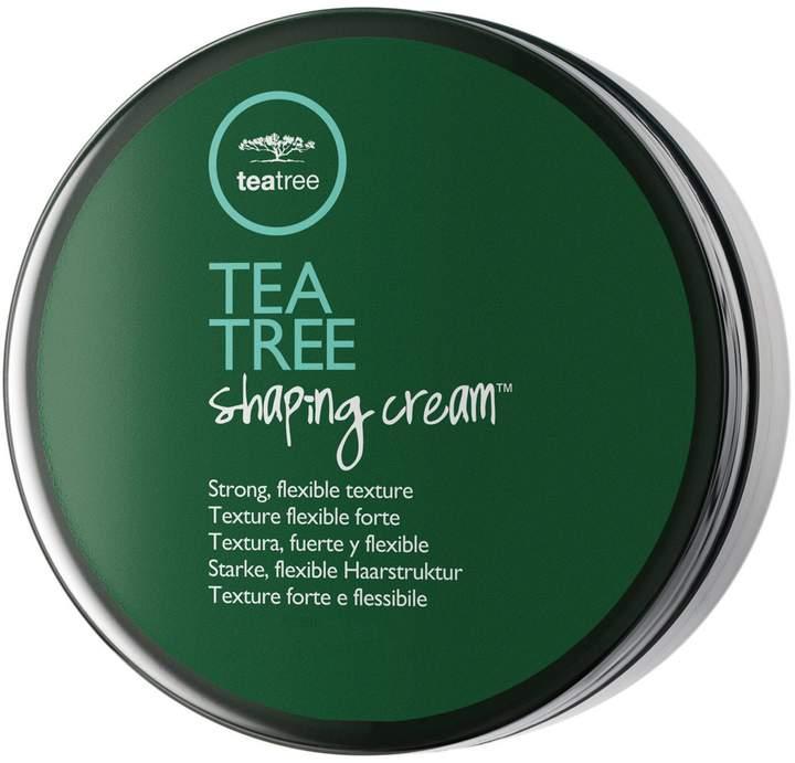 Paul Mitchell Tea Tree Shaping Cream