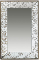 A&B Home Rectangular Mirror