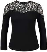Anna Field Long sleeved top black