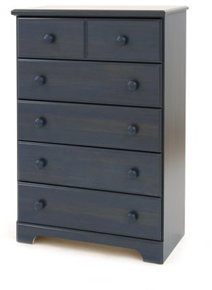 South Shore Summer Breeze 5-Drawer Chest, Multiple Finishes