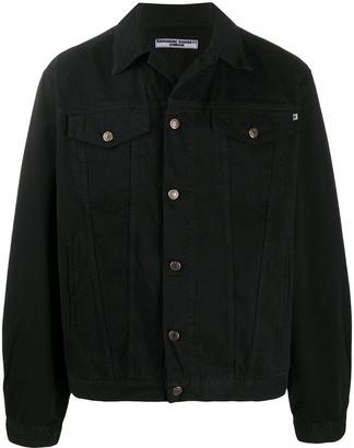 Katharine Hamnett Oversized Denim Jacket