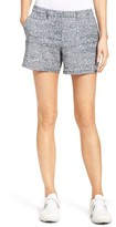 Nike Women's Dri-Fit Golf Shorts