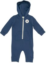 Converse Chuck Taylor Patch Hooded Romper - All Star Na