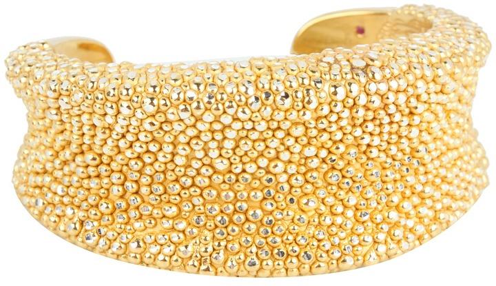 Roberto Coin Stingray Cuff Bracelet