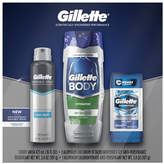 Old Spice Gillette Gift Box Cool Wave