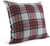 Wool Grey Stewart Pillow