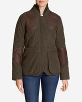 Eddie Bauer Women's 1936 Model Skyliner Hunting Jacket