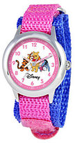 Disney Pooh and Friends Time Teacher Watch