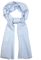 Denis Colomb Kasumi cashmere scarf