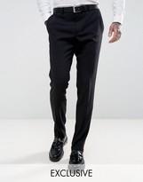 Heart & Dagger Skinny Suit Pant