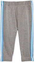 First Impressions Side-Stripe Jogger Pants, Baby Boys (0-24 months), Only at Macy's