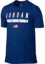 Nike Men's Air Jordan Americana T-Shirt