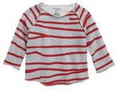 Infant Sookibaby Stripe Shirt