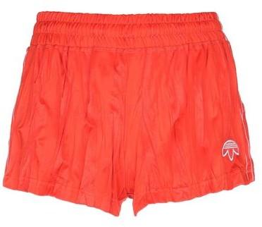 Thumbnail for your product : Adidas Originals By Alexander Wang Shorts & Bermuda Shorts