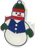 Park B. Smith Snowman Napkin Ring 12-pk.