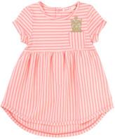 Billieblush Sale - Cat Striped Dress