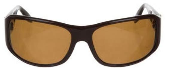 Barton Perreira Insider Polarized Sunglasses brown Insider Polarized Sunglasses