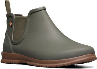 Bogs Sweetpea Chelsea Rain Boot