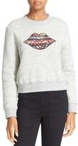 See by Chloe Women's Knit Logo Sweatshirt