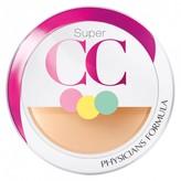 Physicians Formula Super CC Color-Correction + Care CC Compact Cream 8 g