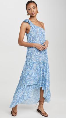 PALOMA BLUE Giselle Dress