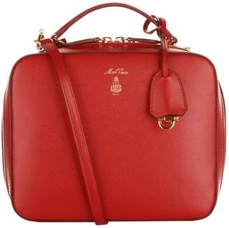 Mark Cross Leather Laura Bag