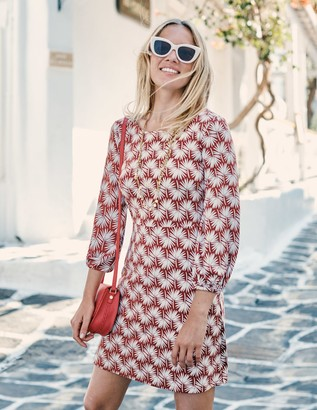 Boden Lucie Jersey Tunic