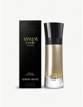 Giorgio Armani Code Absolu Parfum 60ml