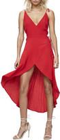 MinkPink Lolita Wrap Dress