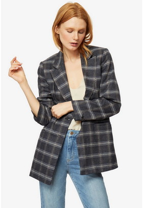 Singer22 Billie Oversized Blazer