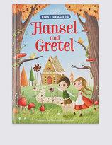 Marks and Spencer Hansel & Gretel Book