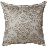 """Isabella Collection by Kathy Fielder Spotted Pillow, 16""""Sq."""